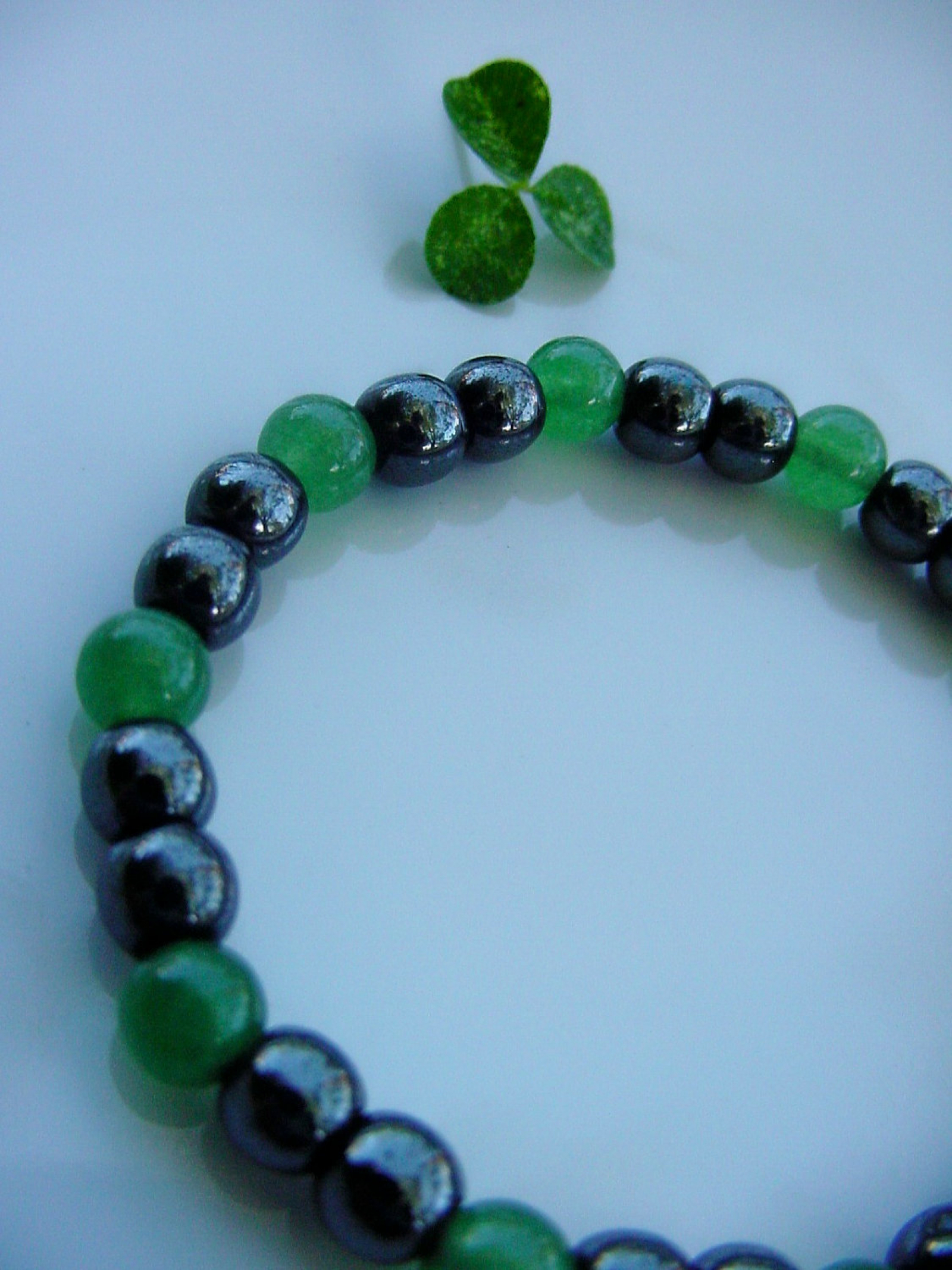 bracelet shamanic open img product your crystal intuition healing
