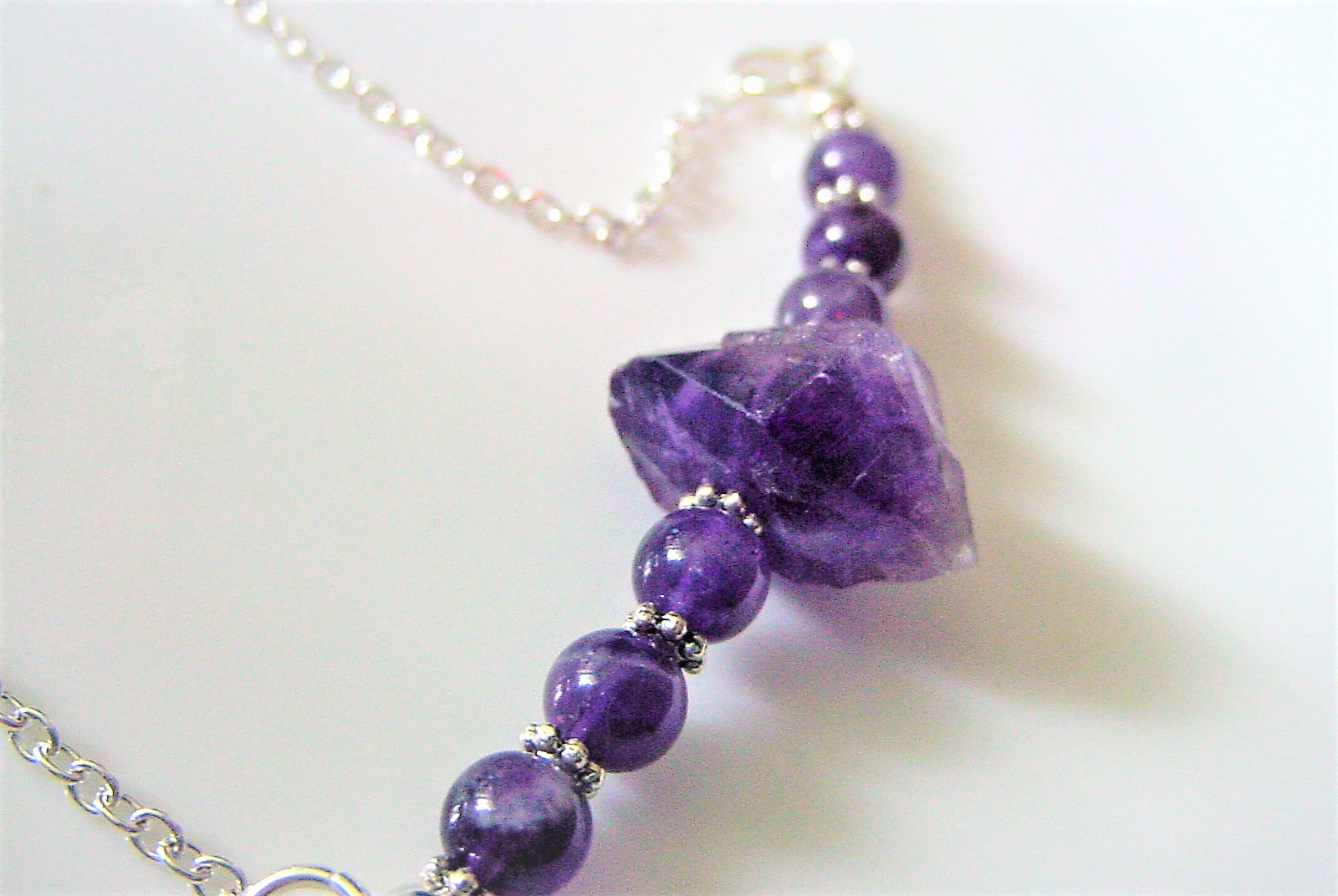 purple necklace moon deal moonstone luminous image grabr products stone product glow