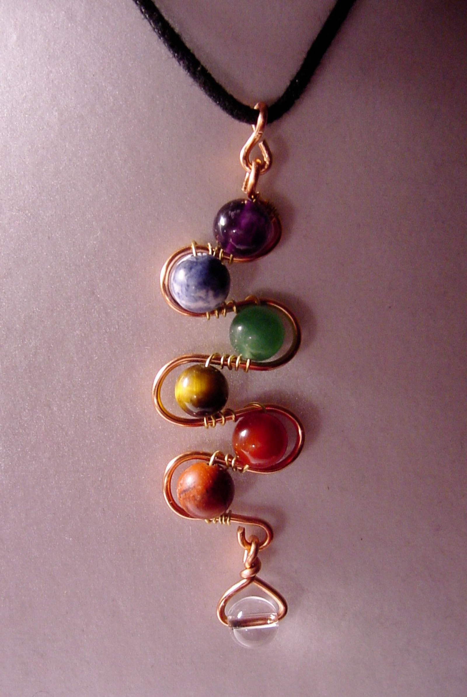 Wire Wrapping Stones Diy Simple