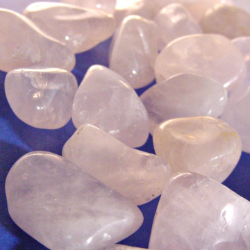 Rose Quartz Stones, Nuggets, Pocket Stone, Love Stone, Compassion, Heart Chakra, Reiki